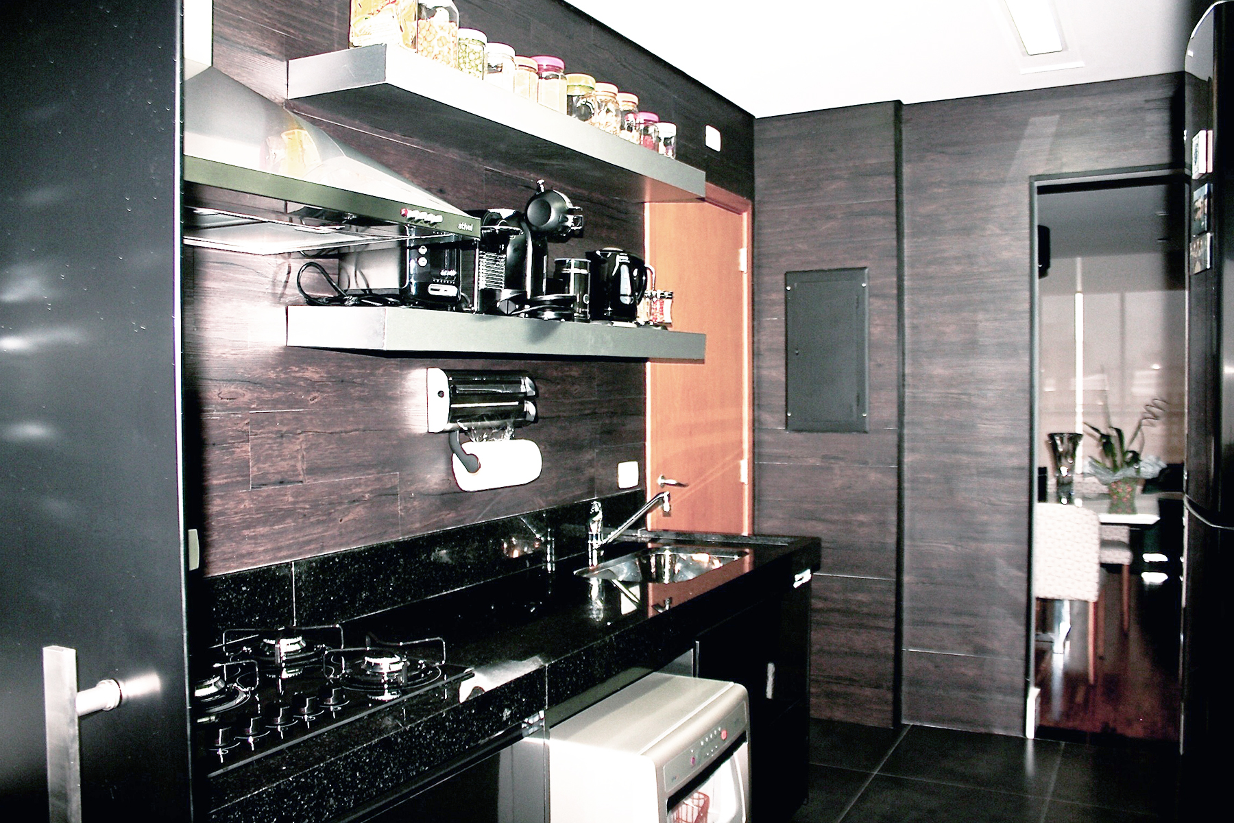 Apartamento Santa Paula